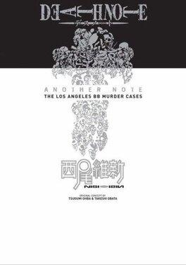 Couverture du livre : Death Note (Roman), Tome 1 : Another Note
