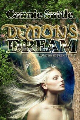 Couverture du livre : High Demon, Tome 6 : Demon's Dream