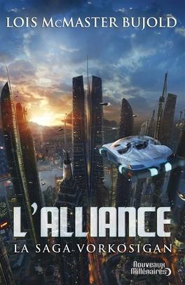 Couverture du livre : L'Alliance