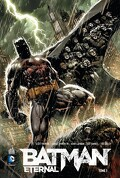Batman Eternal, Tome 1