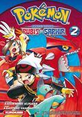 Pokémon, la grande aventure - Rubis et Saphir, tome 2