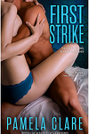 couverture I-Team, Tome 5,9 : First strike