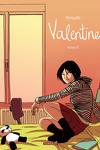 couverture Valentine, Tome 5
