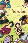 couverture Valentine, Tome 6