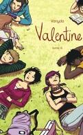 Valentine, Tome 6