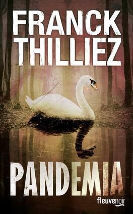 Couverture du livre : Pandemia