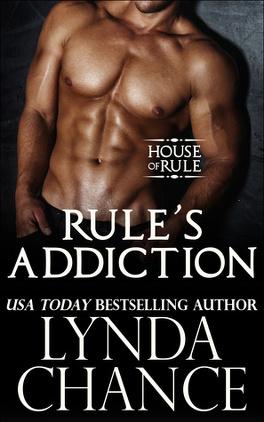 Couverture du livre : The House of Rule, Tome 3 : Rule's Addiction