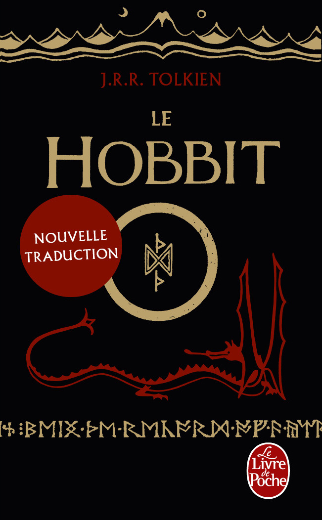 Couvertures Images Et Illustrations De Bilbo Le Hobbit De