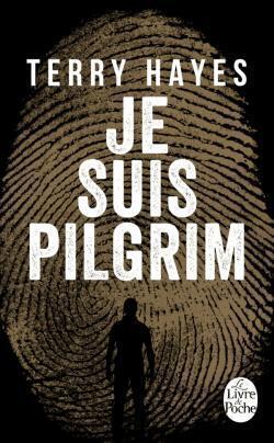 Couverture du livre : Je suis Pilgrim