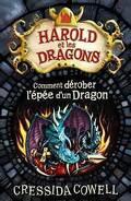 Harold et les Dragons, Tome 9 : Comment dérober l'épée d'un dragon ?