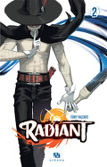 Radiant, Tome 2