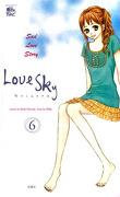 Koizora (Love Sky), Tome 6