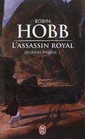 L'Assassin Royal - Deuxième époque, tome 1