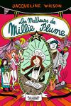 couverture Les malheurs de Millie Plume