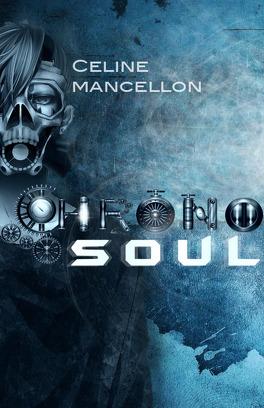 Couverture du livre : Chrono Soul