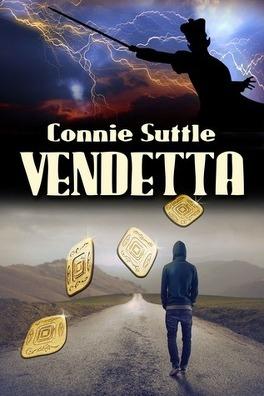 Couverture du livre : Legend of the Ir'Indicti, Tome 4 : Vendetta