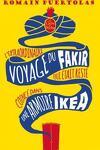 couverture L'extraordinaire voyage du fakir qui était resté coincé dans une armoire Ikéa