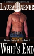 Le Ranch de Willow Springs, Tome 6 : Whit's End