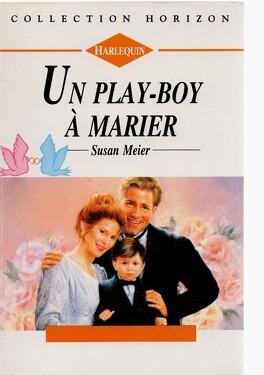 Couverture du livre : un play-boy à marier
