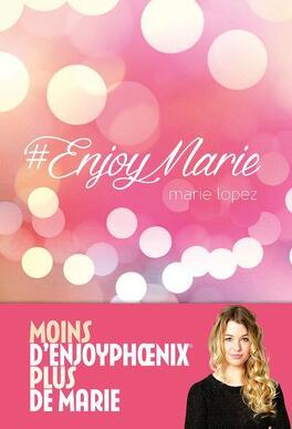 Couverture du livre : #EnjoyMarie