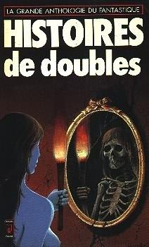 Couverture du livre : Histoires de doubles
