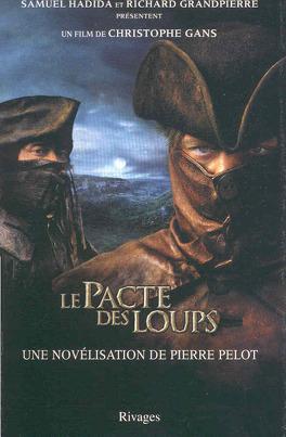 Couverture du livre : Le Pacte des loups