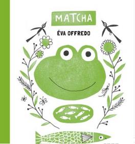 Couverture du livre : Matcha