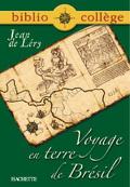 L'histoire d'un voyage fait en la Terre du Brésil