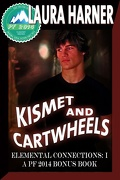 Le Ranch de Willow Springs, Tome 5.5 : Kismet and Cartwheels