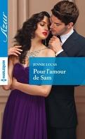 At His Service, Tome 6 : Pour l'amour de Sam