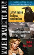Les Enquêtes de Maud Delage 4