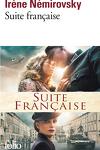 couverture Suite française
