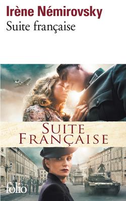 Couverture de Suite française