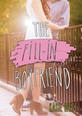 Couverture du livre : The Fill-In Boyfriend
