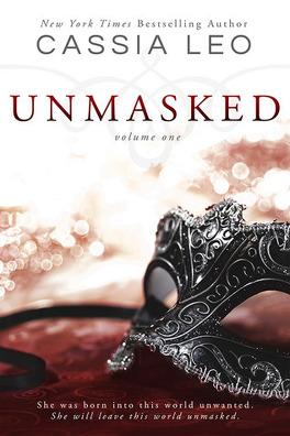 Couverture du livre : Unmasked, Volume 1