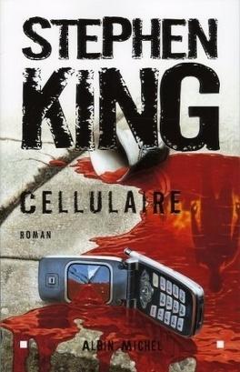 Couverture du livre : Cellulaire