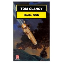 Couverture du livre : Code SSN