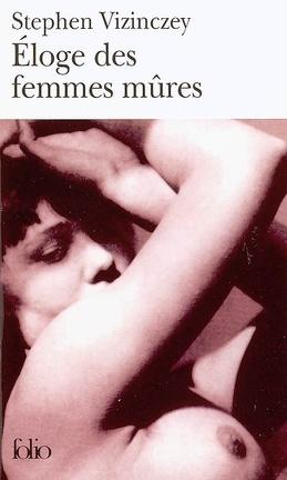 Couverture du livre : Eloge des femmes mûres