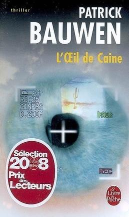 Couverture du livre : L'Œil de Caine