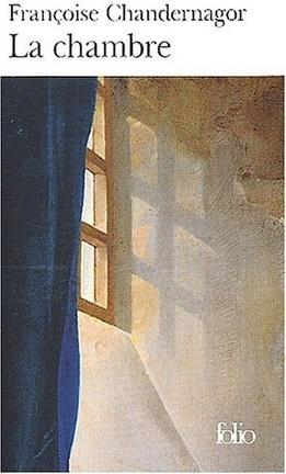 Couverture du livre : La Chambre