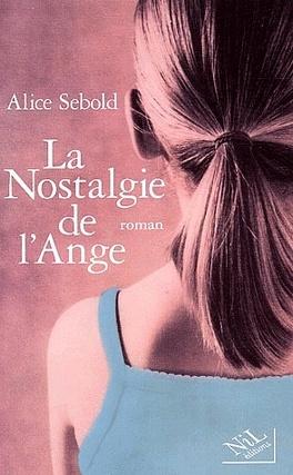 Couverture du livre : La Nostalgie de l'ange