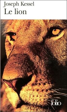 Couverture du livre : Le Lion
