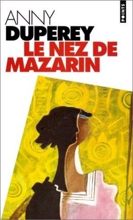 Couverture du livre : Le nez de Mazarin