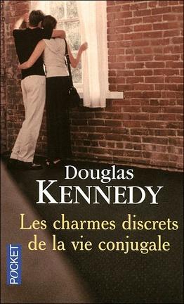 Couverture du livre : Les Charmes discrets de la vie conjugale
