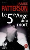 Women Murder Club, Tome 5 : Le 5e Ange de la Mort