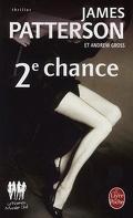 Women Murder Club, Tome 2 : 2e Chance