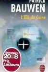 couverture L'Œil de Caine