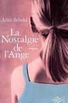 couverture La Nostalgie de l'ange