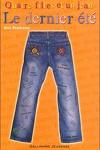 couverture Quatre filles et un jean : Le Dernier Été