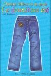 couverture Quatre filles et un jean : Le Deuxième Été